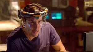 News video: Keanu Reeves' 'Replicas' Bombing At The Box Office