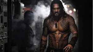 'Aquaman' Hits $1 Billion Dollar Mark After One Month In Cinemas [Video]