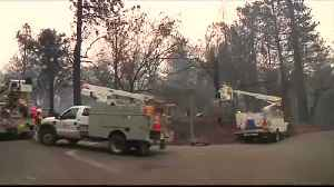 PG&E discussing multibillion dollar bankruptcy financing: sources [Video]
