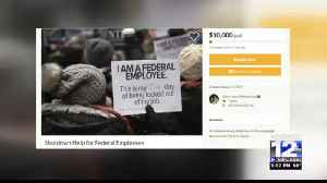 Local Family Creates GoFundMe for Federal Employees During Government Shutdown [Video]