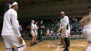 Womens Basketball SBU MSSU [Video]