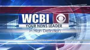 WCBI NEWS AT 10 PM 01/12/2019 [Video]