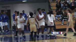 Amory/Aberdeen Split Wins In Monroe County Tournament [Video]