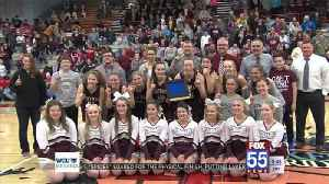 Central Noble Girls, Westview Boys Claim NECC Tournament Titles [Video]