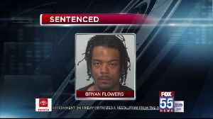 Flowers sentenced to 85 years for 2017 murder [Video]