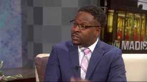 For The Record: Percy Brown, Jr. on the MLK Forum for Social Action [Video]