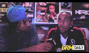 LUDACRIS IN THE UK MEETS DOT ROTTEN, FAST AND THE FURIOUS AND WATCH CHECK [Video]