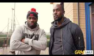 LETHAL B X CARLTON COLE VAUXHALL F.A YOUTH MASH UP [Video]