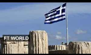 Greece's crisis - in five charts | FT World [Video]