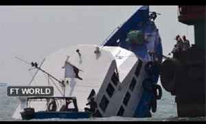 37 Dead in Hong Kong Ferry Crash [Video]