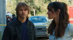 NCIS: Los Angeles - Stuck Between a Car and a Hard Place [Video]