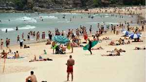 Australia Dealing With Extreme Heat [Video]