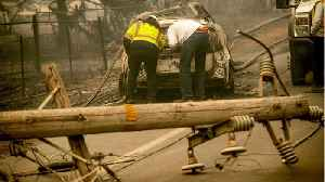 America's Largest Utility, PG&E, Will File For Bankruptcy [Video]
