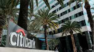 Citigroup Suffers Surprising Slip In Revenue [Video]