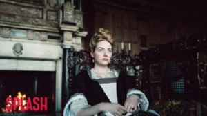 Emma Stone Was Slapped 'For Real' In The Favourite [Video]