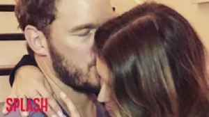 Chris Pratt Engaged To Katherine Schwarzenegger [Video]