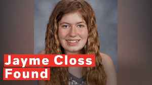 Missing Wisconsin Teen Jayme Closs Found And Reunited With Family [Video]
