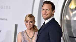 Anna Faris Comments On Chris Pratt's New Engagement [Video]