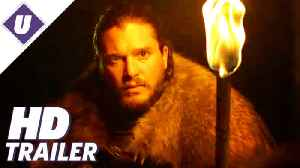 Game of Thrones -  Season 8 'Crypts of Winterfell' Official Teaser [Video]