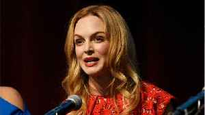 Heather Graham And 'Big Little Lies' Author Team Up For ABC Project [Video]