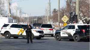 Police Shoot Suspect After Standoff At UPS Facility [Video]