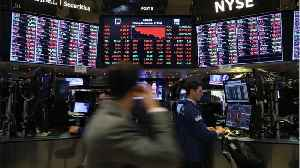 Wall Street Opens Lower With Concerns Over Global Economy [Video]