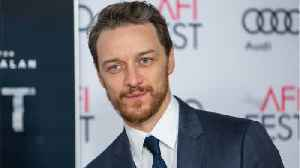 James McAvoy To Host 'Saturday Night Live' [Video]
