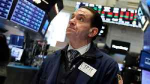 Markets On Wall Street Open Monday Trading Down [Video]