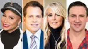 Anthony Scaramucci, Dina Lohan and More Announced for 'Celebrity Big Brother' Cast | THR News [Video]
