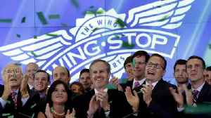 Service Not Included: Wingstop Replaces Workers With Robots [Video]