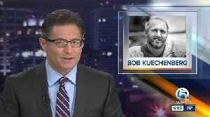 Former Dolphins guard Bob Kuechenberg dies at age 71 [Video]
