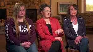 Why did he choose Jayme Closs?: family [Video]