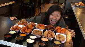 This Restaurant Is A Chicken Nugget Paradise [Video]