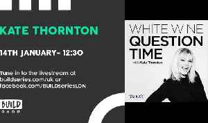 Live From London - Kate Thornton [Video]
