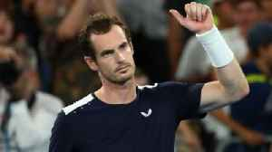 Andy Murray beaten in five sets by Roberto Bautista Agut at Australian Open [Video]