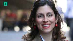 Nazanin Zaghari-Ratcliffe Begins Hunger Strike [Video]