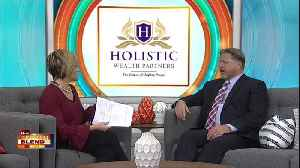 Holistic Wealth Partners: Annuities [Video]