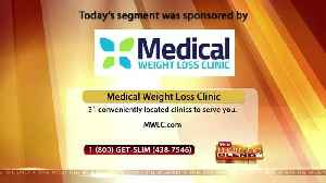 Medical Weight Loss Clinic - 1/14/19 [Video]