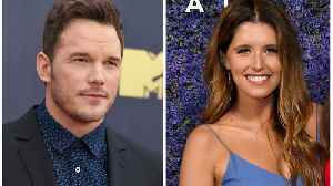 News video: Chris Pratt Engaged And Katherine Schwarzenegger Are Getting Married