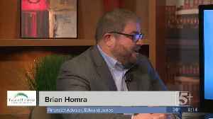 Takacs McGinnis Elder Care Law Hour: Evaluating your Financial Plan [Video]