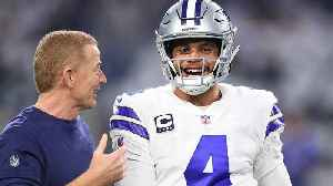 Assessing Dak Prescott's and Jason Garrett's Futures With Cowboys [Video]