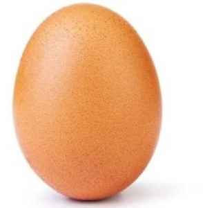 This Photo of an Egg Is Instagram's Most-Liked Post Ever [Video]