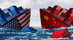 Why Jim Cramer Believes It's 'Now or Never' With China [Video]