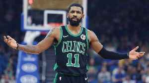 Should Kyrie Irving Be the One to Call Out Celtics' Young Stars? [Video]
