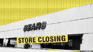 Why Sears is One of Jim Cramer's 'Finest Hours' [Video]