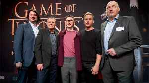 News video: 'Game Of Thrones' Season 8 Gets Release Date