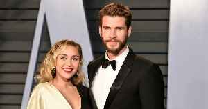 Miley Cyrus Dedicates Romantic Birthday Message to Liam Hemsworth: 'We Speak Our Own Language' [Video]