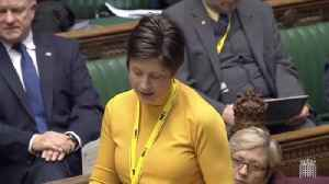 Alison Thewliss Questions DWP's Universal Credit Rollout [Video]