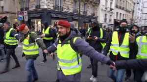 France: Macron launches public debate on 'yellow vest' protests [Video]