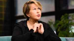 Yeardley Smith Joins The Table [Video]